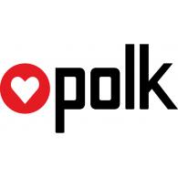 Logo of Polk Audio