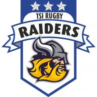 Logo of TSI Rugby Raiders