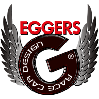 Logo of Eggers Race Car Design