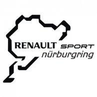 Logo of Renault Nürburgring