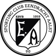 Logo of SC Eendracht Aalst