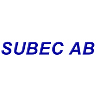 Logo of Subec AB