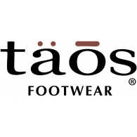 Logo of Taos Footwear