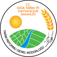 Logo of Tarım Reformu Genel Müdürlüğpü