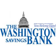 Logo of The Washington Savings Bank