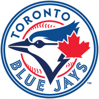 Logo of Toronto Blue Jays