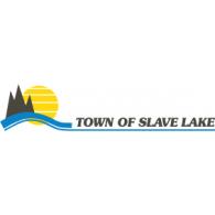 Logo of Town of Slave Lake