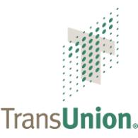 Logo of TransUnion