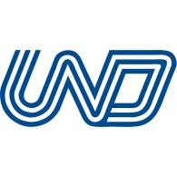 Logo of UND