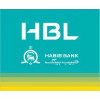 Logo of HBL
