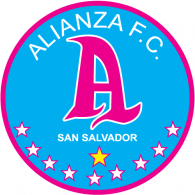 Logo of Alianza FC