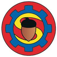 Logo of MKS Stal Nowa Dęba