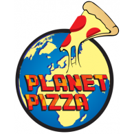Logo of Planet Pizza