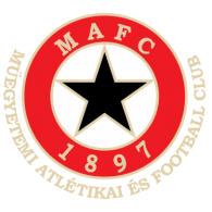 Logo of MAFC