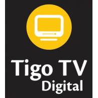 Logo of Tigo TV