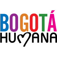 Logo of Bogotá Humana