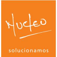 Logo of Nucleo
