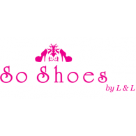 Logo of So Shoes