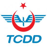 Logo of TCDD