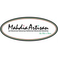 Logo of Mahdia Artisan