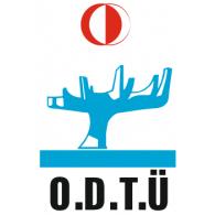 Logo of ODTU