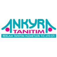 Logo of Ankyra Reklam