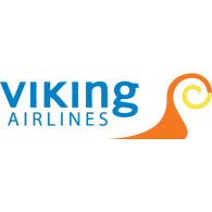 Logo of Viking Airlines