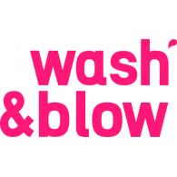 Logo of Wash & Blow