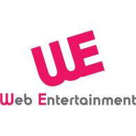 Logo of Web Entertainment