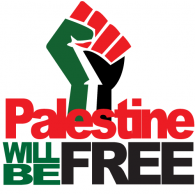 Logo of Palestine Will Be Free