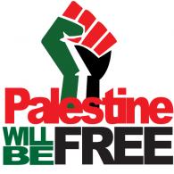 Logo of Palestine Will Be Free