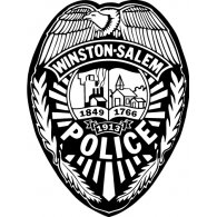Logo of Winston Salem Police