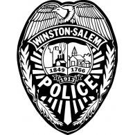 Logo of Winston Salem Police