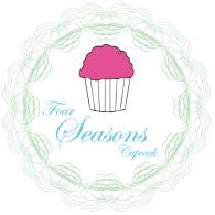 Logo of Four Seasons Cupcack