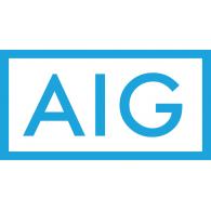 Logo of AIG