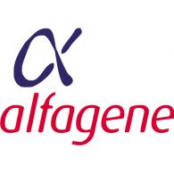 Logo of Alfagene