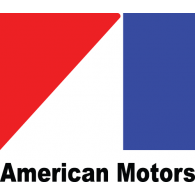Logo of American Motors