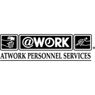 Logo of @Work Personnel Services