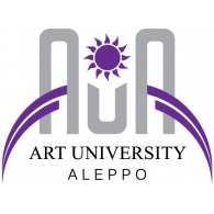 Logo of Art University Aleppo