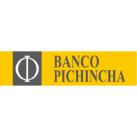 Logo of Banco Pichincha