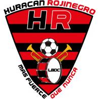 Logo of Huracán Rojinegro