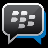 Blackberry messenger. The app that lets you chat only to those you.