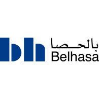 Logo of Belhasa Group
