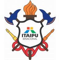 Logo of Itaipu Bombeiros