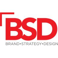 Logo of BSD
