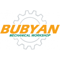 Logo of Bubyan Mechanical Workshop
