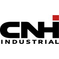 Logo of CNH Industrial