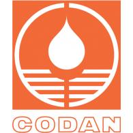 Logo of Codan