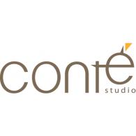 Logo of Studio Conté