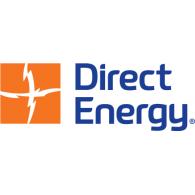 Logo of Direct Energy